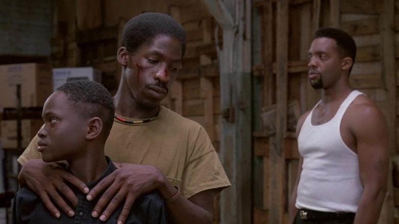South Central (film) movie scenes