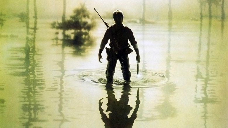 Southern Comfort (1981 film) movie scenes