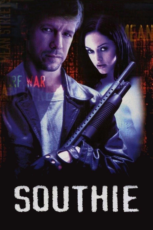 Southie (film) movie poster