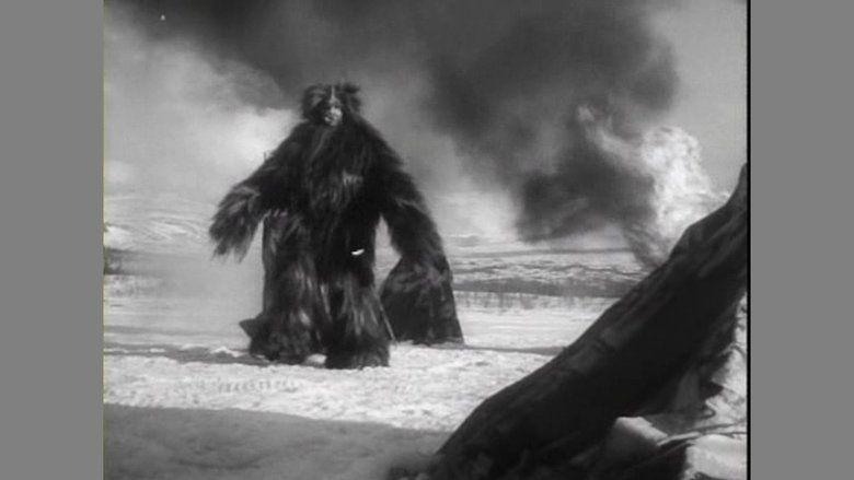 Space Invasion of Lapland movie scenes