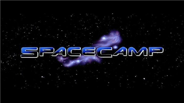 SpaceCamp movie scenes