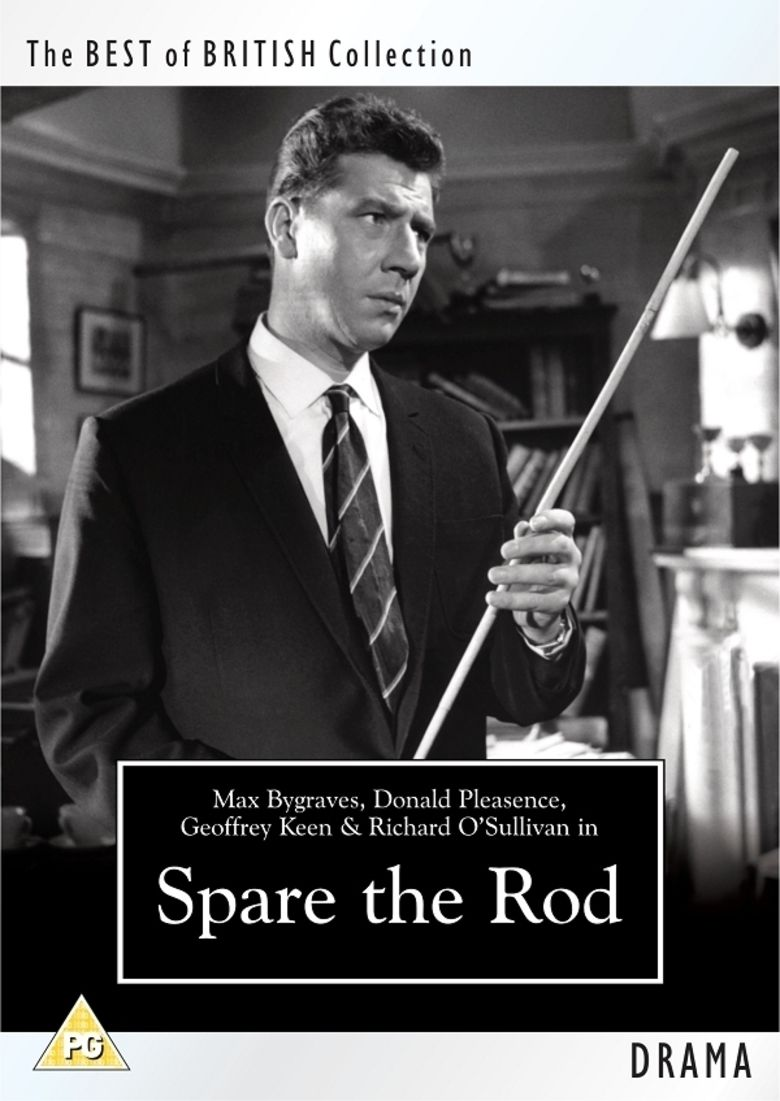 Spare the Rod movie poster