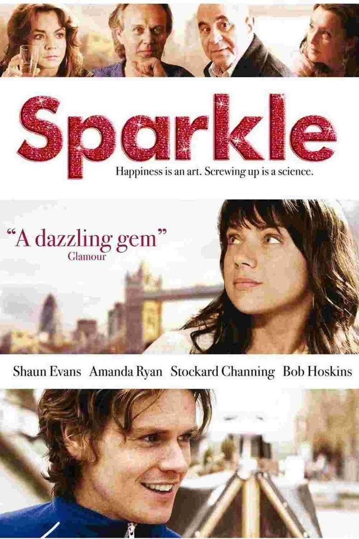 Sparkle (2007 film) movie poster
