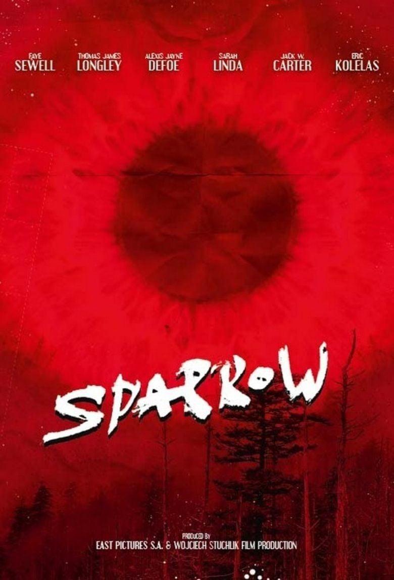 Sparrow (2010 film) movie poster
