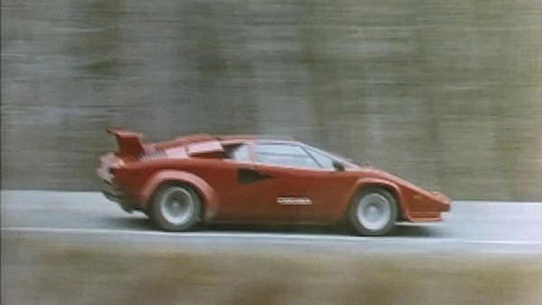Speed Zone movie scenes