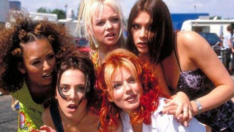 Spice World (film) movie scenes
