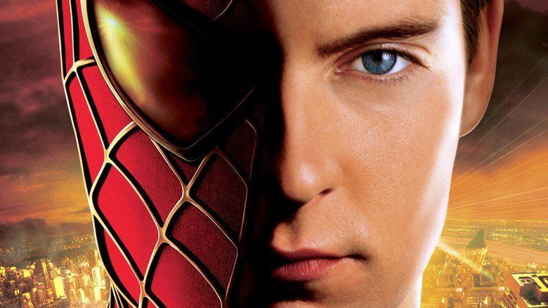 Spider Man 2 movie scenes