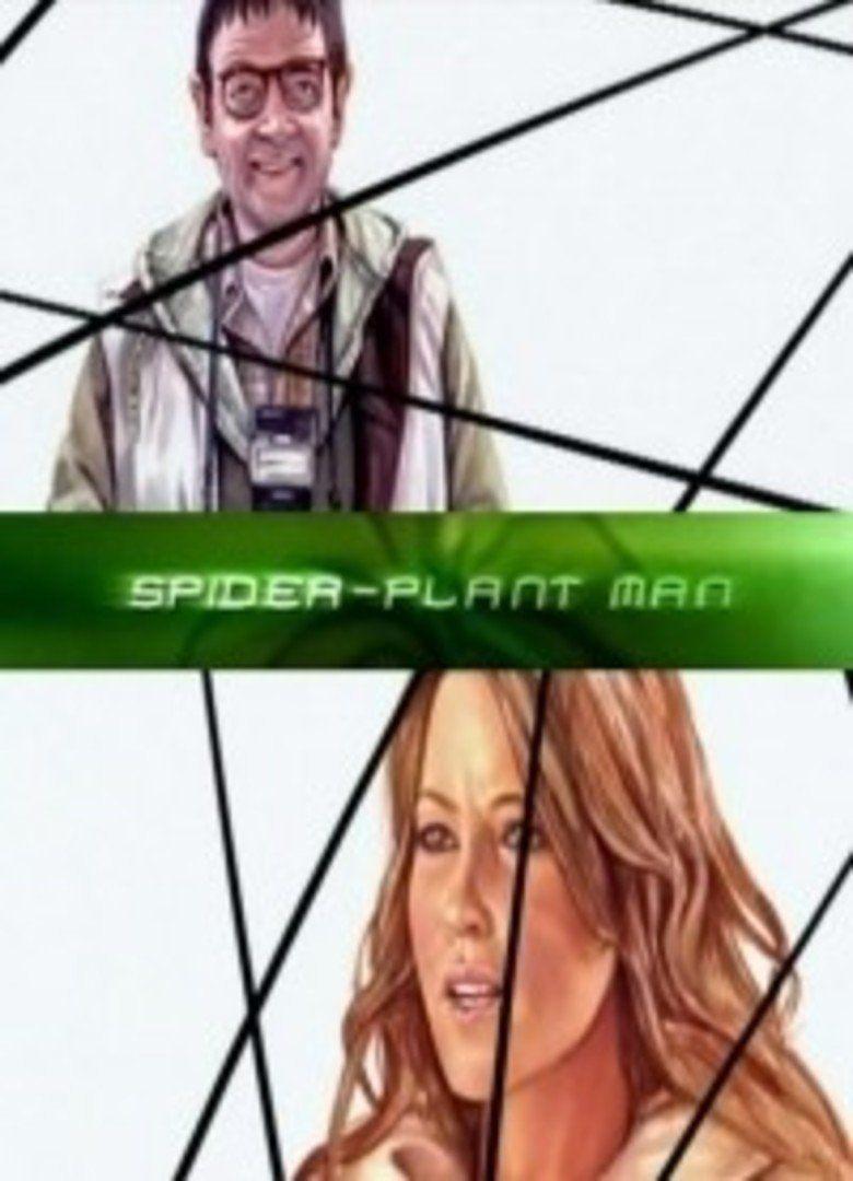 Spider Plant Man movie poster