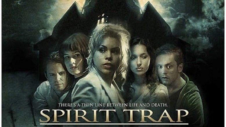 Spirit Trap movie scenes