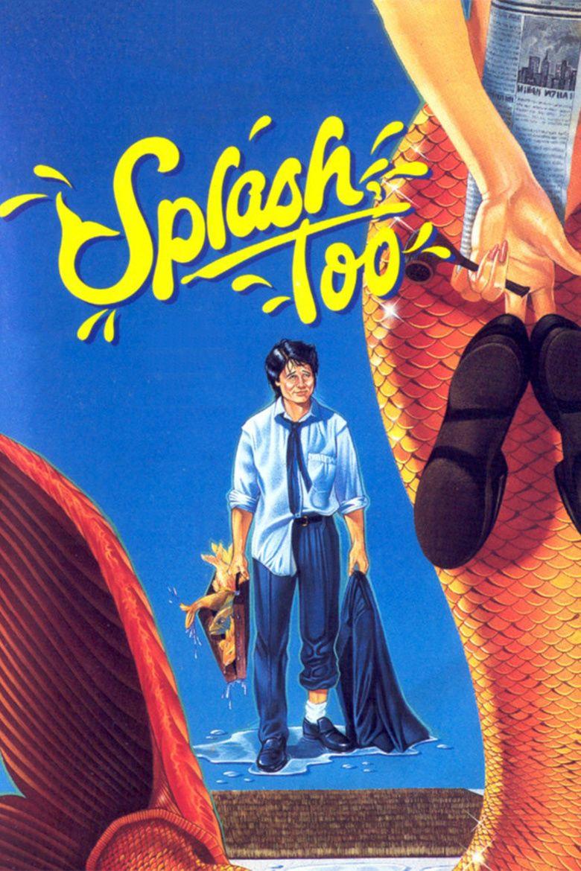 Splash, Too movie poster