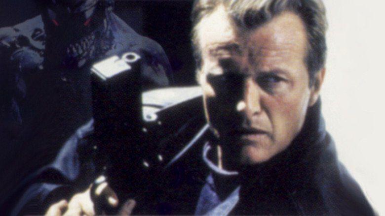 Split Second (1992 film) movie scenes