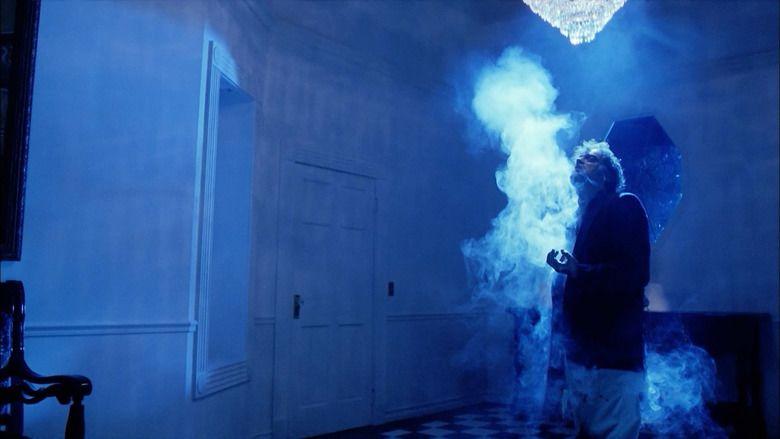 Spontaneous Combustion (film) movie scenes