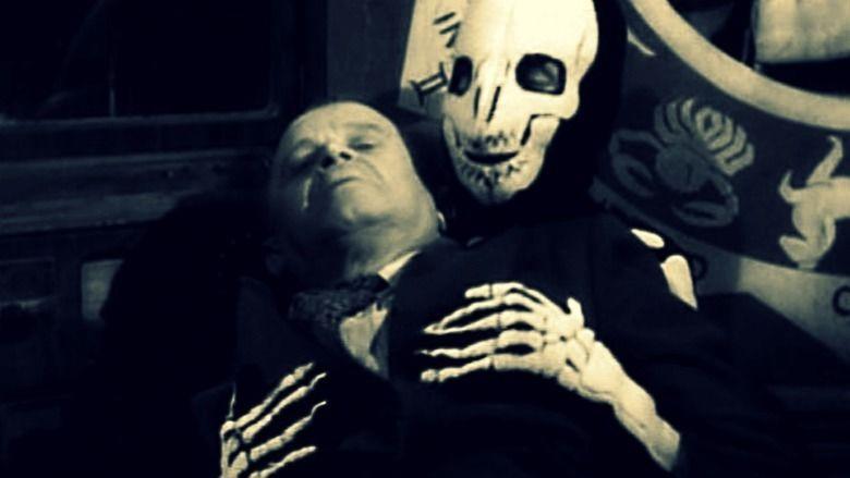 Spook Busters movie scenes