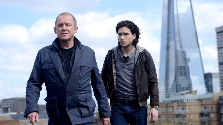 Spooks: The Greater Good movie scenes