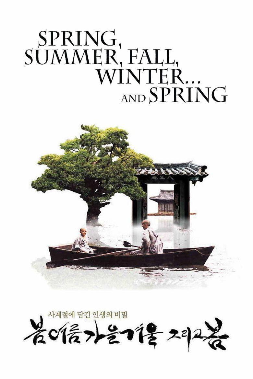 spring summer fall winter and spring essay