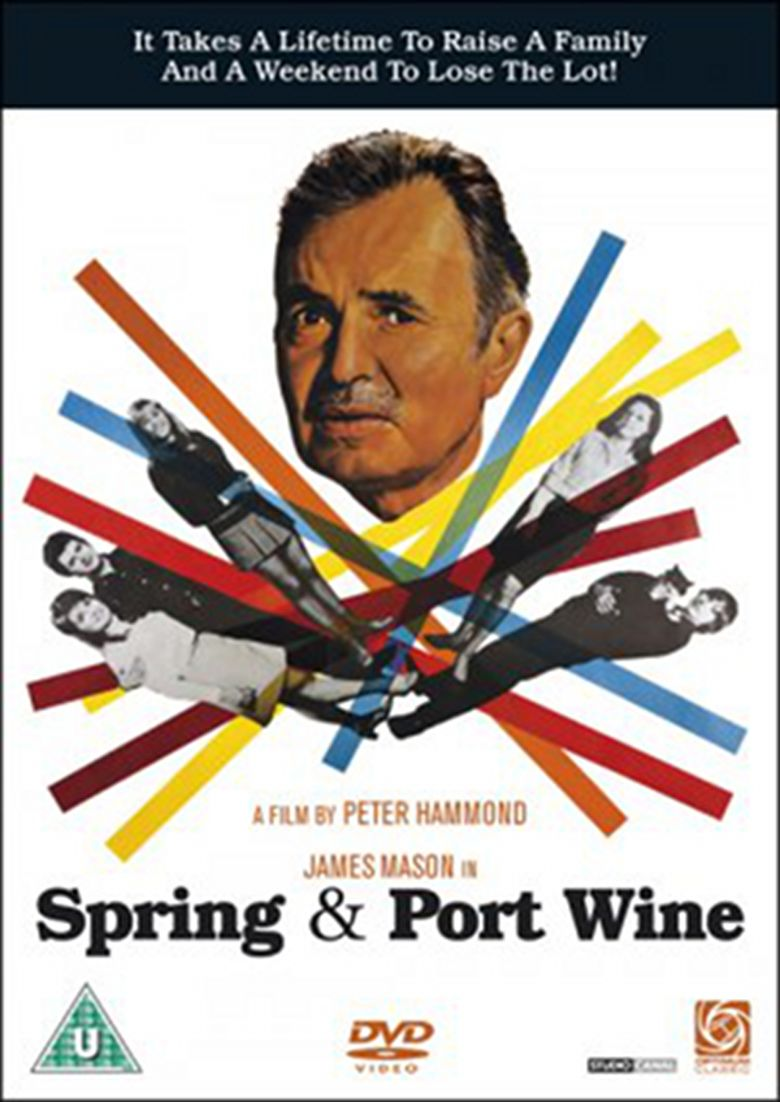 Spring and Port Wine movie poster