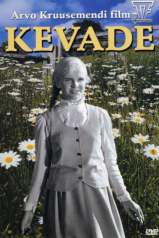 Spring (film) movie poster