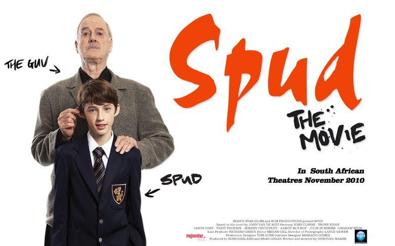 Spud (film) movie scenes