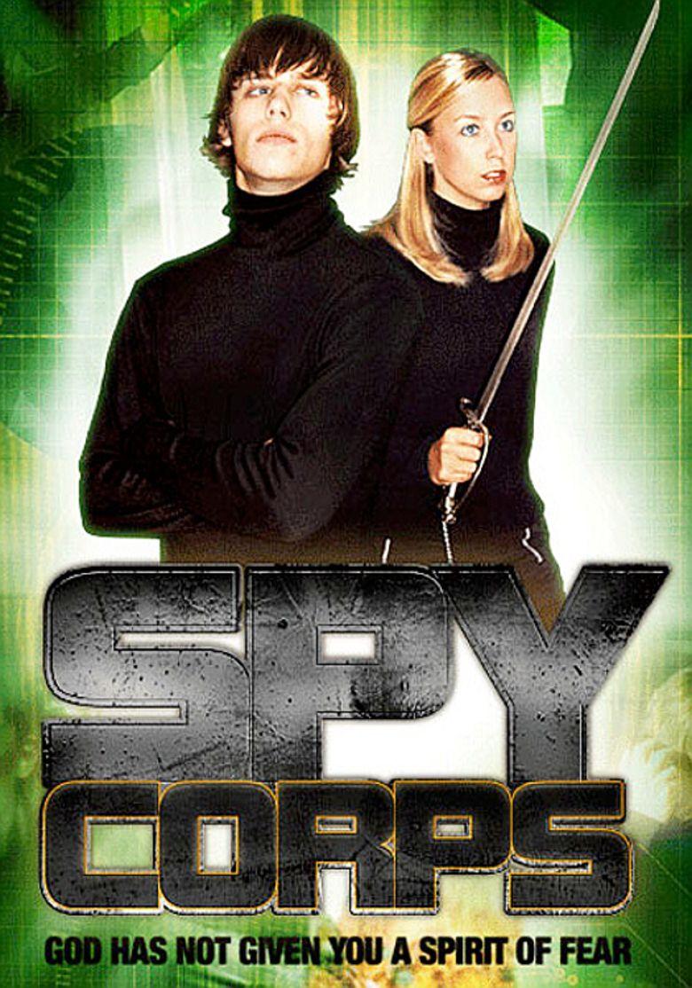Spy Corps movie poster
