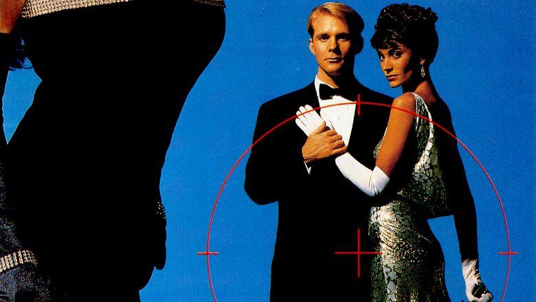 Spymaker: The Secret Life of Ian Fleming movie scenes