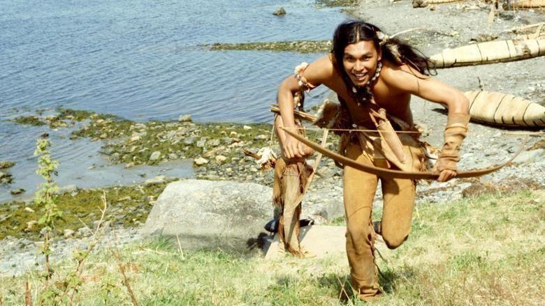 Squanto: A Warriors Tale movie scenes