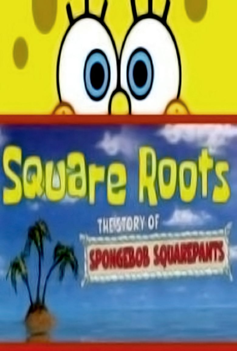 square roots the story of spongebob squarepants alchetron the