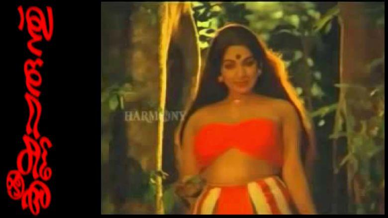 Sreekrishna Parunthu movie scenes