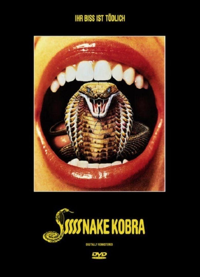 Sssssss movie poster
