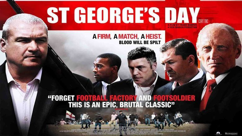 St Georges Day (film) movie scenes