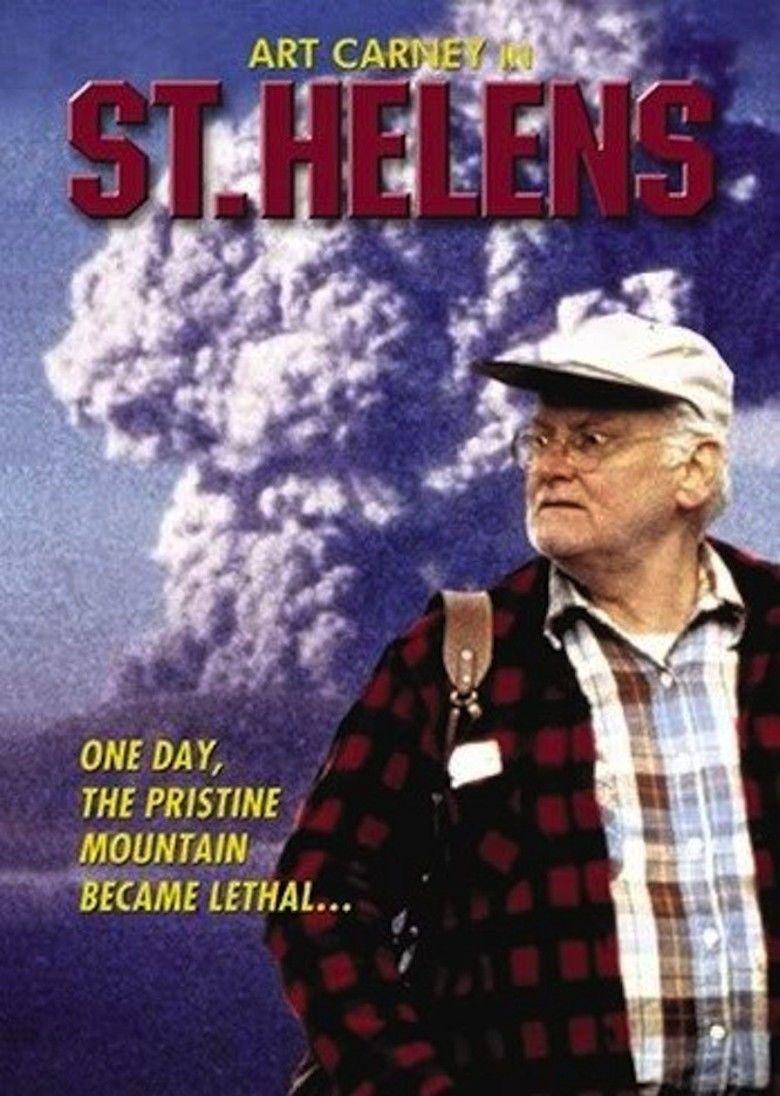 St Helens (film) movie poster