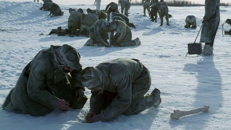 Stalingrad (1993 film) movie scenes