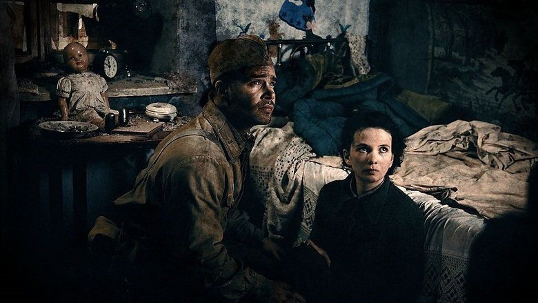 Stalingrad (2013 film) movie scenes