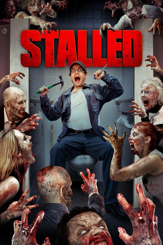 Stalled movie poster