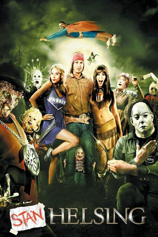 Stan Helsing movie poster