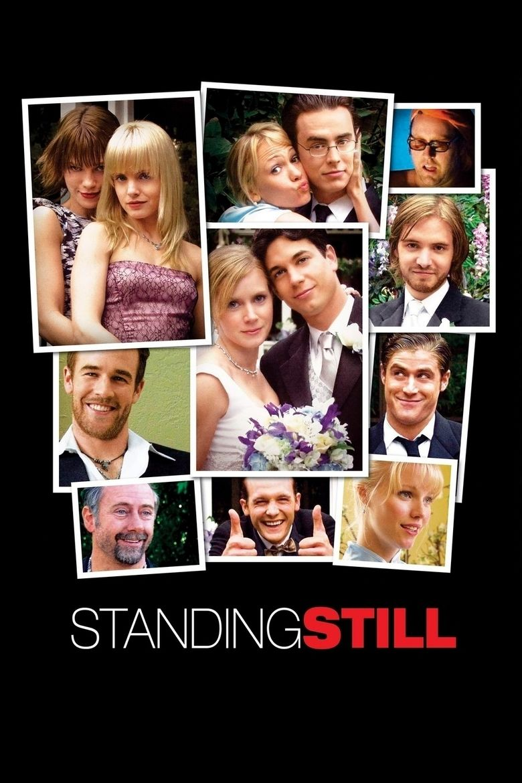 Standing Still (film) movie poster