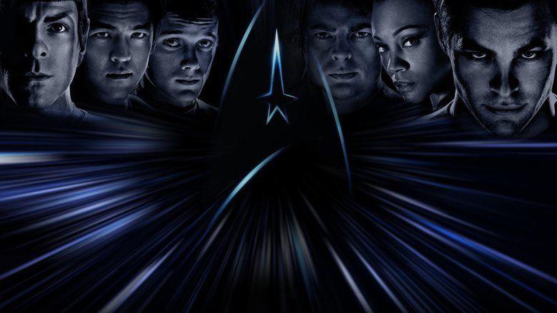 Star Trek (film) movie scenes