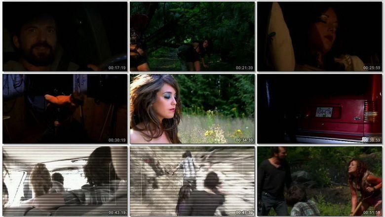 Star Vehicle (film) movie scenes