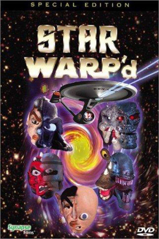 Star Warpd movie poster