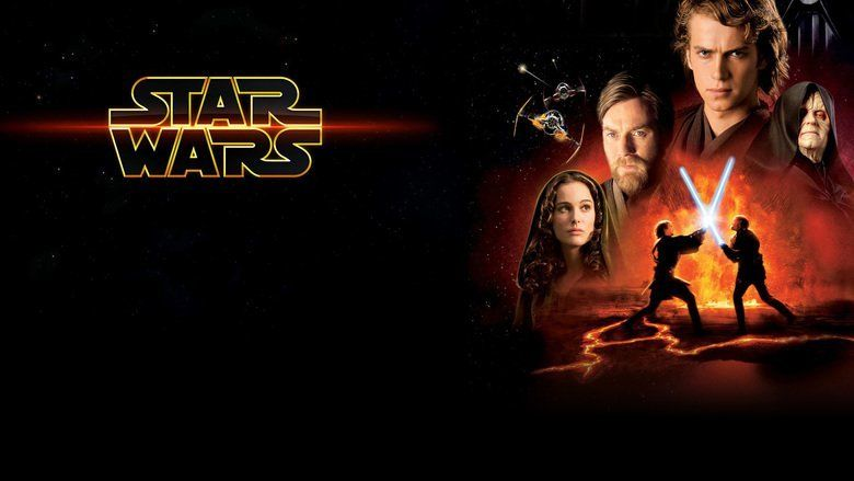 Star Wars Episode Iii Revenge Of The Sith Alchetron The Free Social Encyclopedia