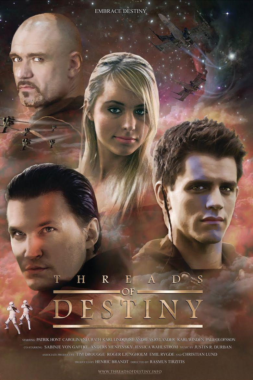 Star Wars: Threads of Destiny movie poster