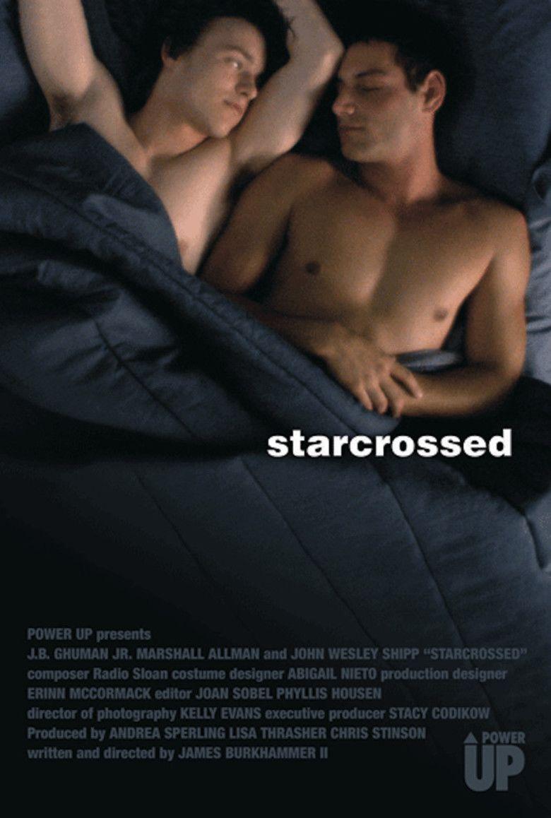 Starcrossed (film) movie poster