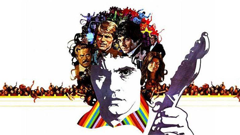 Stardust (1974 film) movie scenes