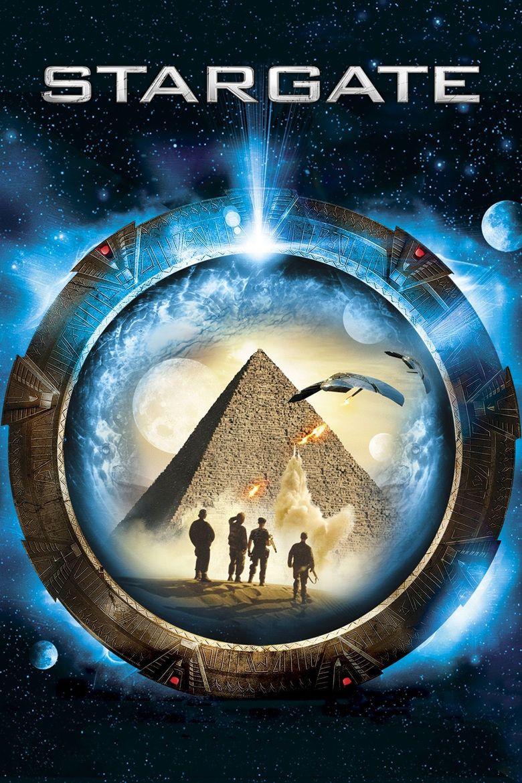 Stargate (film) movie poster