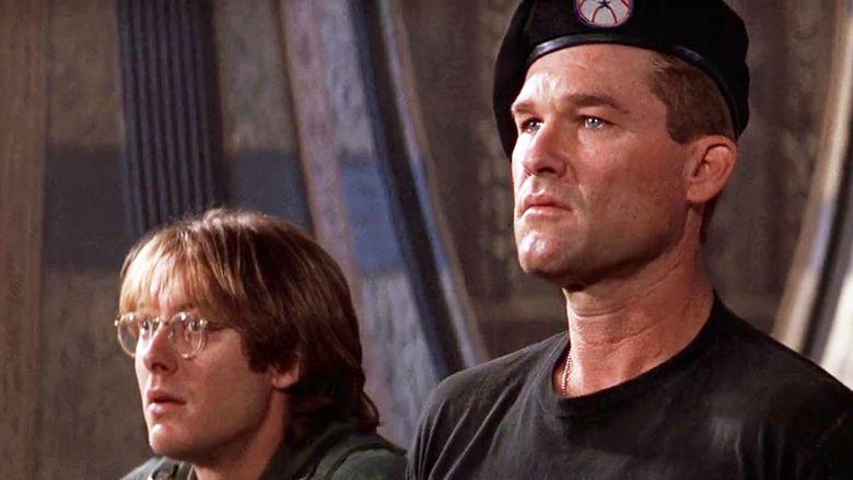 Stargate (film) movie scenes
