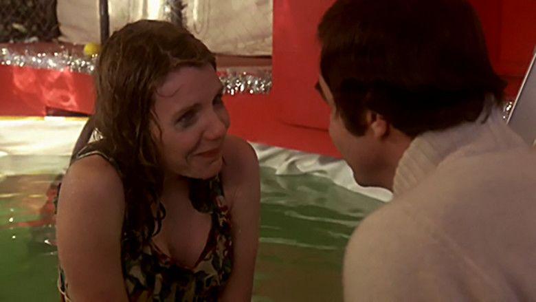 Starting Over (1979 film) movie scenes