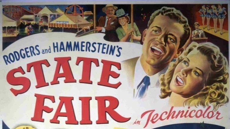 State Fair (1962 film) movie scenes