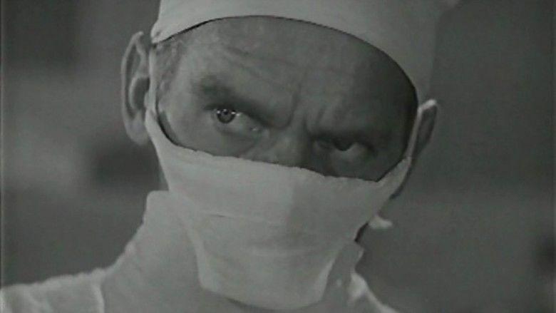 State Secret (1950 film) movie scenes