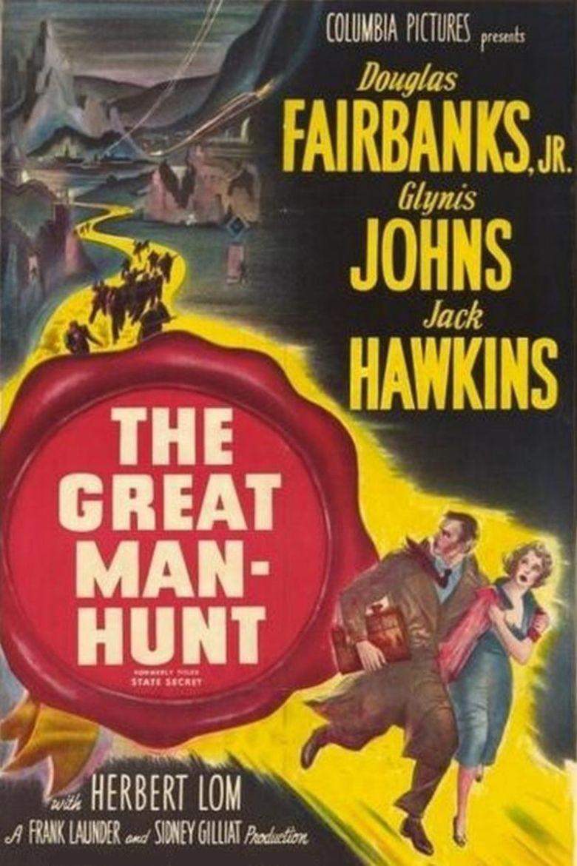 State Secret (1950 film) movie poster