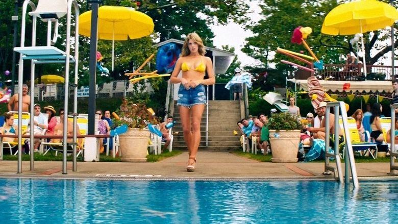 Staten Island Summer movie scenes