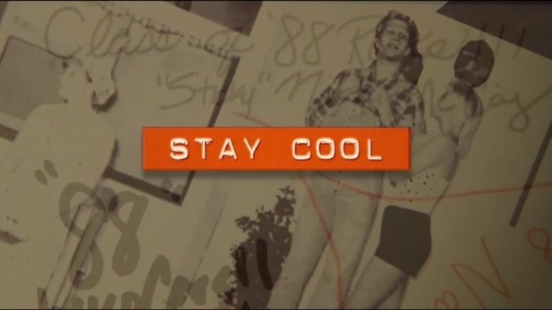 Stay Cool movie scenes